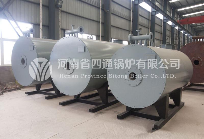 太康锅炉厂YY(Q)W系列燃油(气)有机热载体炉