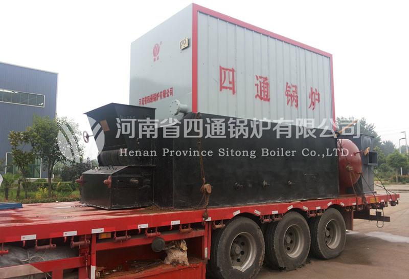 太康锅炉/YLW系列有机热载体炉