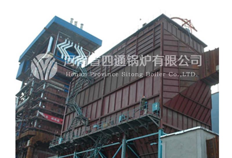 太康锅炉厂循环流化床锅炉