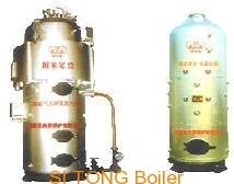 河南太康锅炉LSH燃煤蒸汽锅炉