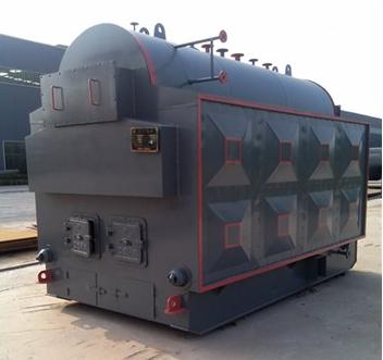 太康锅炉DZH(L)型燃煤蒸汽锅炉
