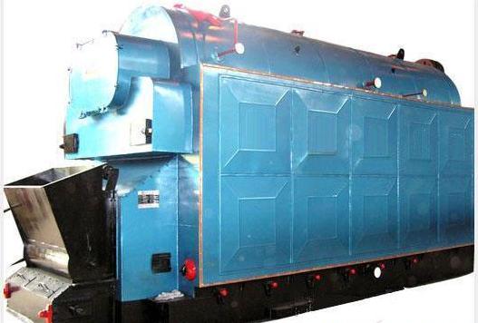 河南太康锅炉厂CDZH(L)型燃煤卧式常压热水锅炉