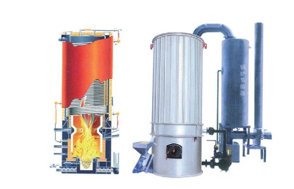 太康锅炉厂有机热载体炉