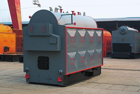 太康锅炉厂燃煤热水锅炉