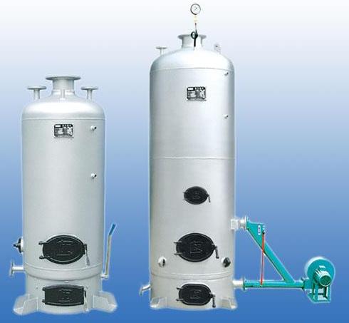 河南太康锅炉厂CLSG系列燃煤立式常压热水锅炉