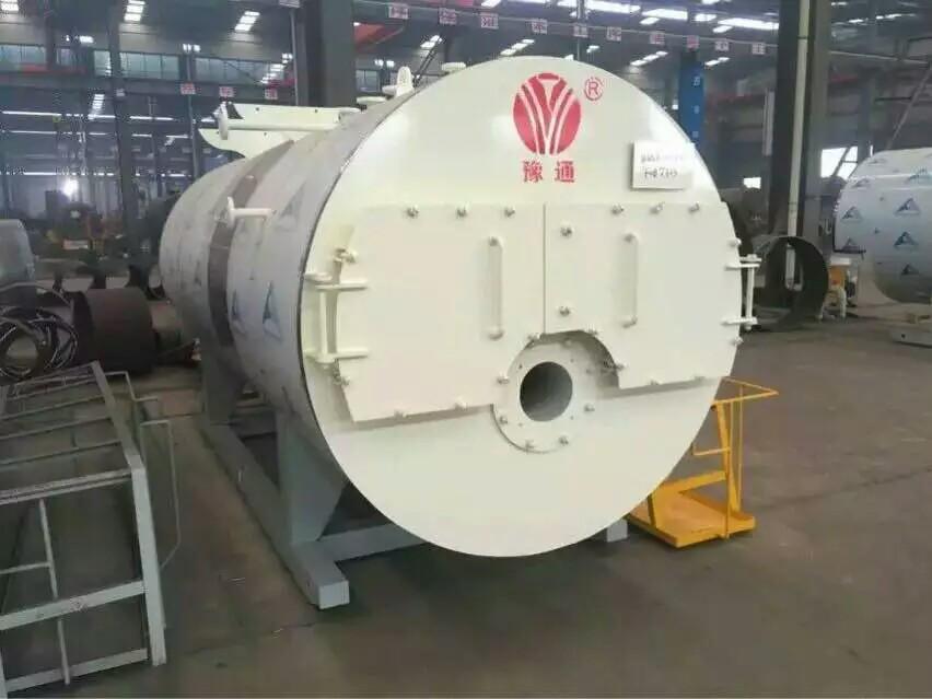 太康锅炉厂燃气热水锅炉